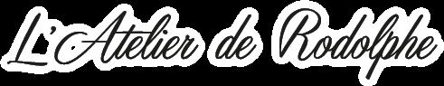L'Atelier de Rodolphe Logo