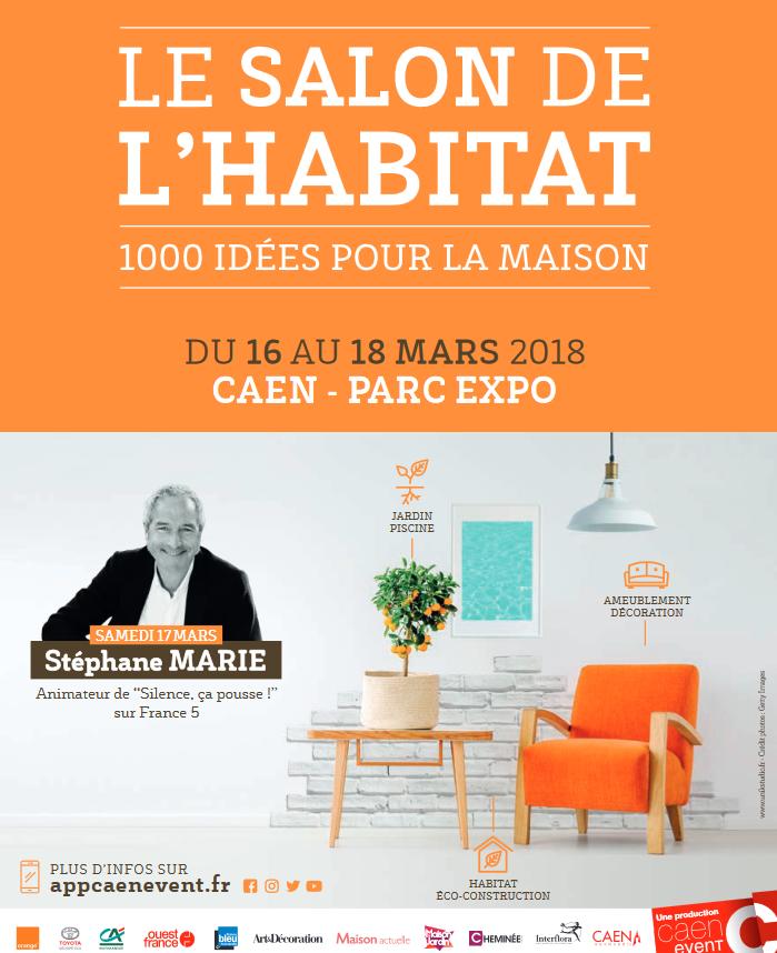Salon de l'habitat-Caen-Calvados
