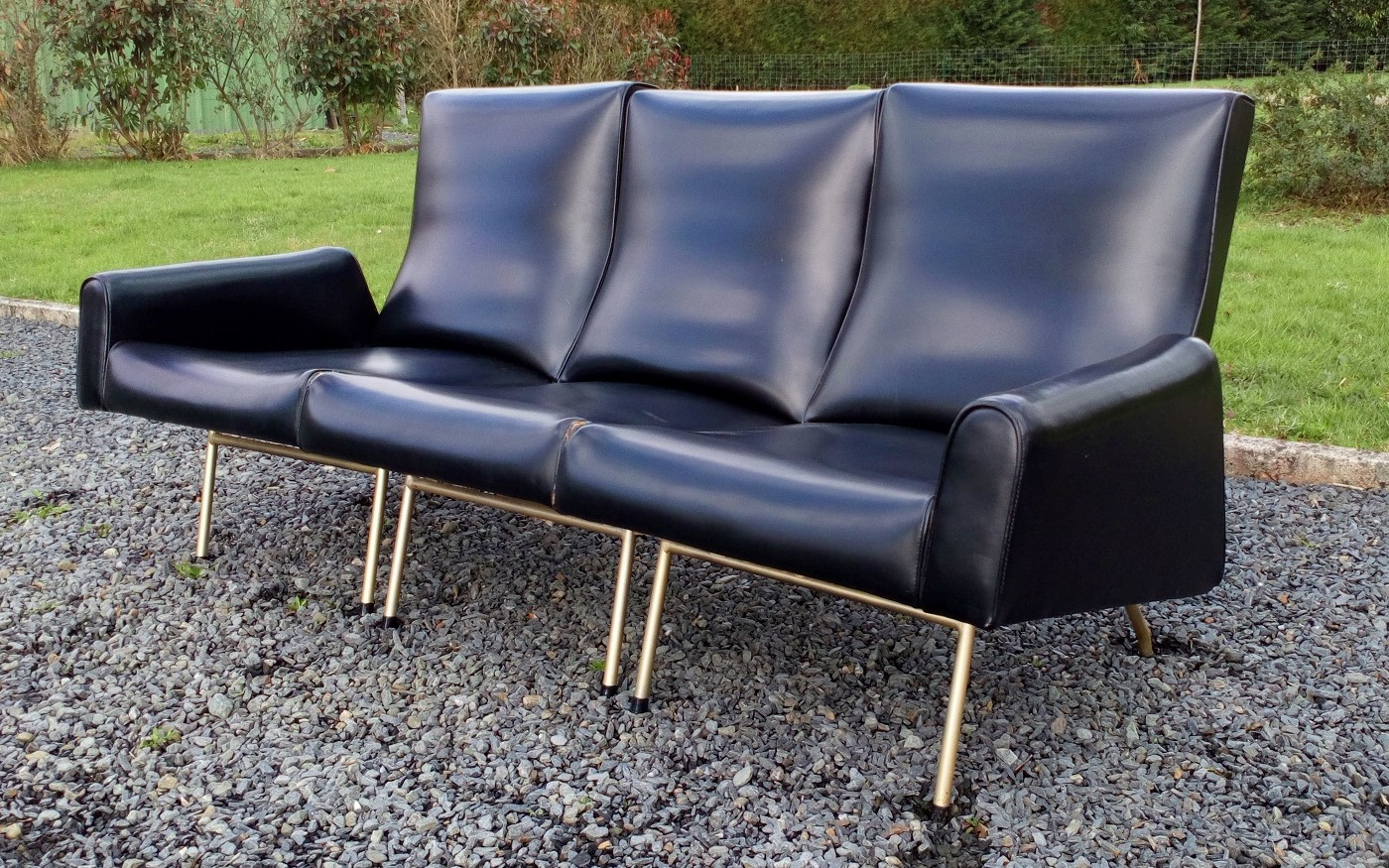 Canapé de Louis Paolozzi