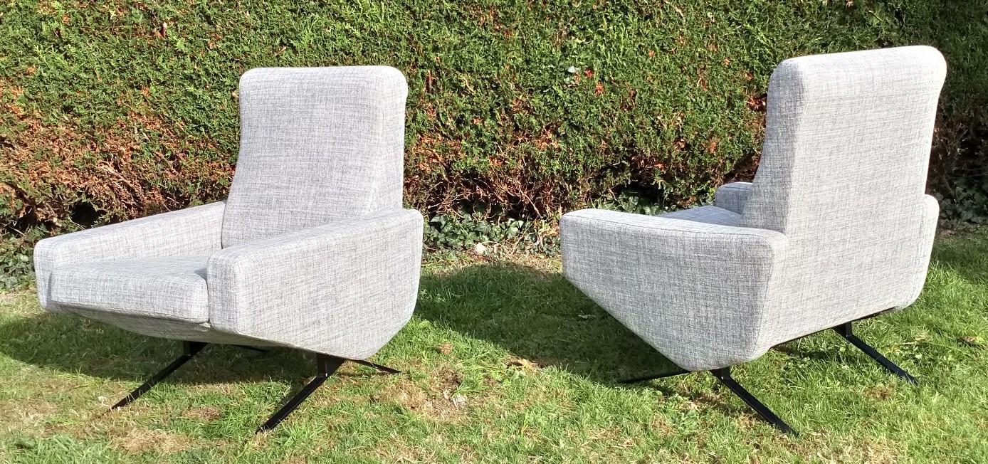 fauteuils troika